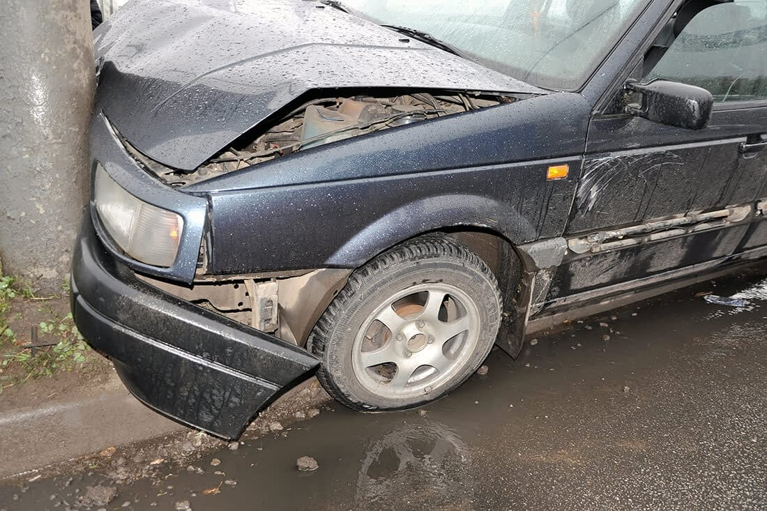 Who Pays For Pain & Suffering In A Car Accident?