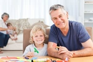 Grandparent's rights | Family Law Attorney | Charleston, SC