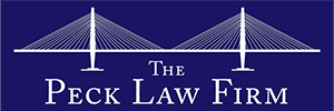 The Peck Law Firm Logo