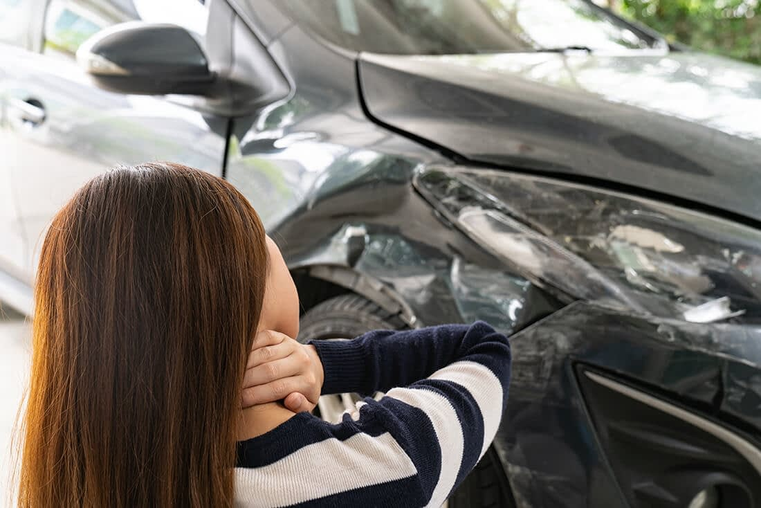 What Types of Injuries Should I Make an Injury Claim for Following an Auto Accident?